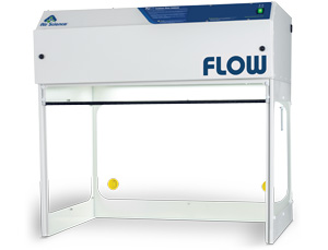 Purair FLOW Laminar Flow Hoods | Air Science