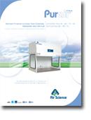 Purair-laminar-flow-hood-brochure