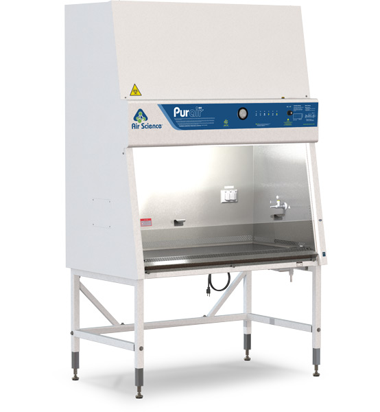 Class II Biological Safety Cabinets