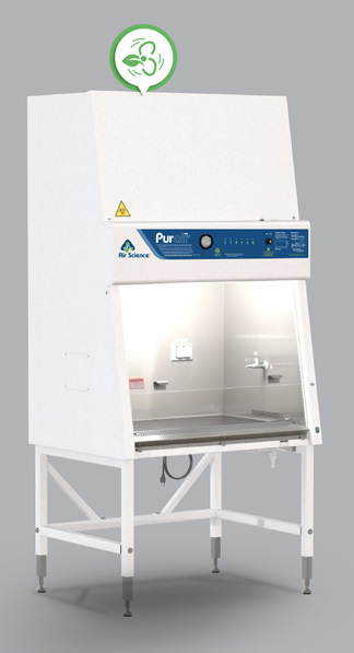 Air Science Biological Safety Cabinet