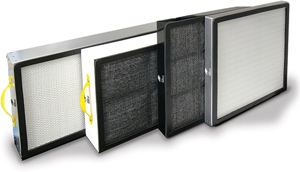 Carbon Filters from Filtco Filters
