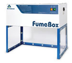 Fume Box Ductless Enclosure