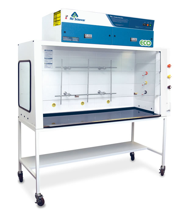Purir ECO Ductless Fume Cupboard