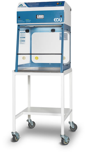 Educational Demonstration Ductless Fume Hood