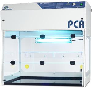 Purair PCR Laminar Flow Cabinet