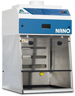 Purair NANO Ductless nanoparticle containment enclosure