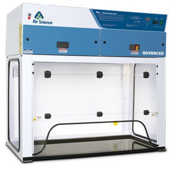 Purair Advanced Ductless Fume Hood