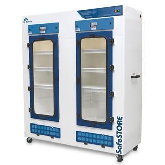safestore evidence drying cabinets