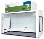 Purair ECO Green Performance Ductless Fume Hoods