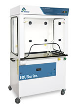 EDU Ductless Classroom Demonstration Fume Hoods