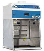 Purair NANO Ductless Nanoparticle Containment Enclosures