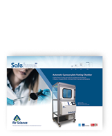 Safefume 360 degree fume chamber pdf download