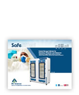 Safestore Vented Chemical Storage Cabinets brochure
