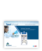 Total Exhaust ductless fume hood pdf download
