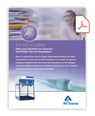 Air Science Fentanyl Safety pdf download