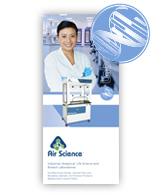 Air Science lab equipment pdf download